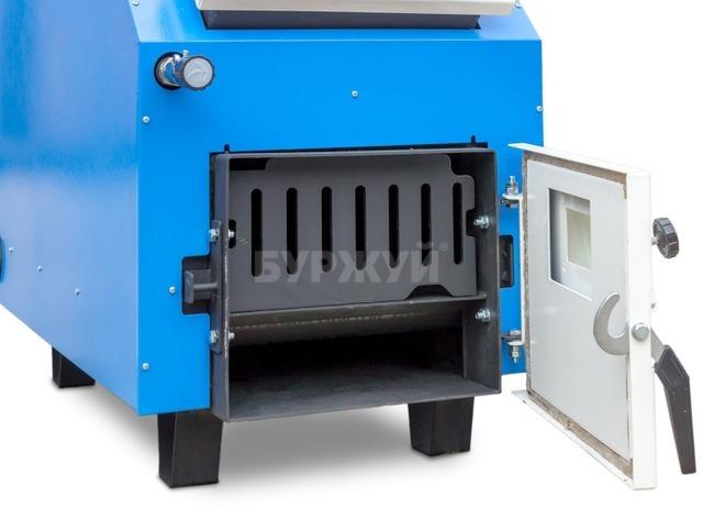 Котел длительного горения Буржуй Универсал УДГ 21 кВт (4 мм). Фото 5