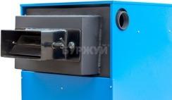 Котел длительного горения Буржуй Универсал УДГ 21 кВт (4 мм). Фото 8