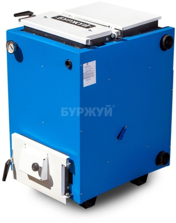 Котел шахтного типу Буржуй ШК 16 кВт