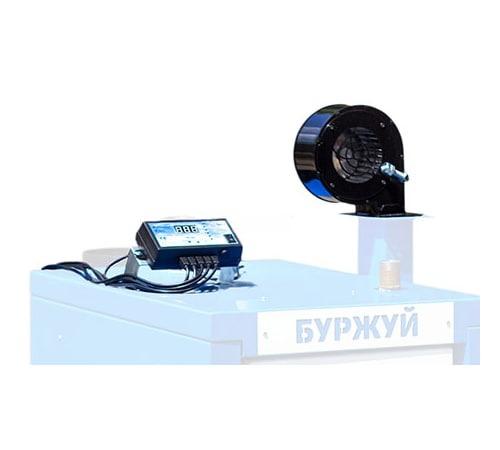 Комплект автоматики Nowosolar PK-22 + турбіна
