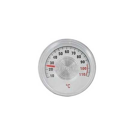 Термометр на клейкой основе